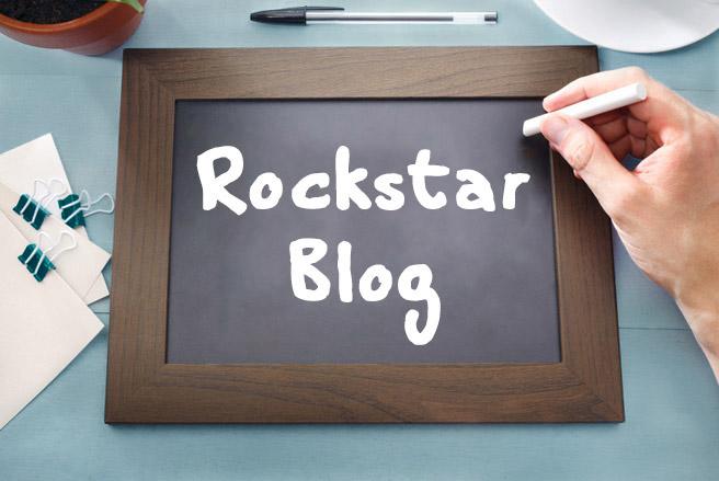 Rockstar Blog