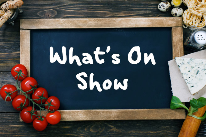 What's On Show