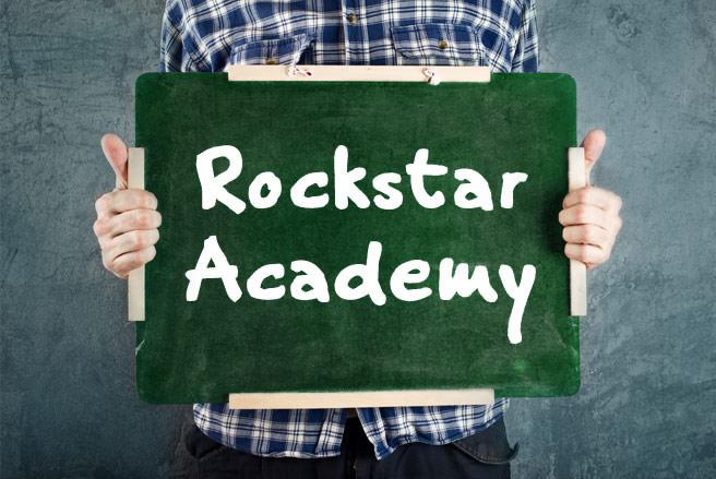 Rockstar Academy