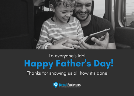 Fathers Day retail spending, Fathers Day, Retail Statistics