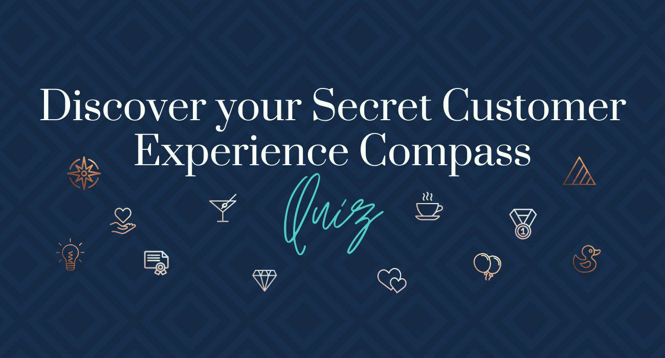 Customer Experience Compass